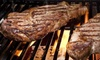 Gaucho Grill - Long Beach: Argentinean Steak-House Cuisine at Gaucho Grill in Long Beach (Up to 54% Off). Two Options Available.