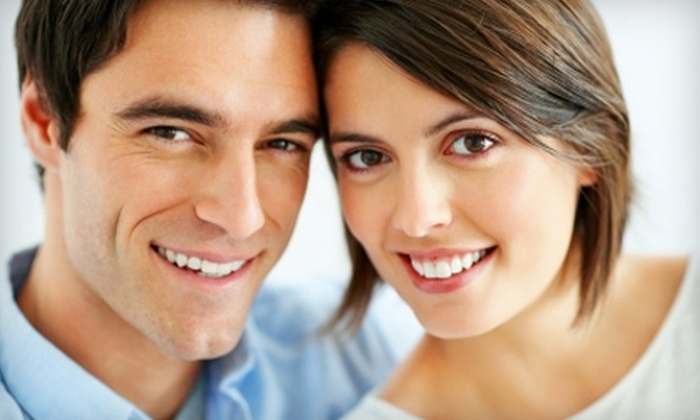 American Dental - College Hill: $69 for Consultation, Cleaning, and X-rays at American Dental ($161 Value)
