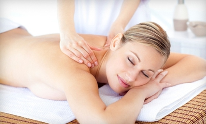 IRC Chiropractic & Physical Therapy - Westmont: $35 for Choice of One-Hour Massage at IRC Chiropractic & Physical Therapy in Westmont ($100 Value)