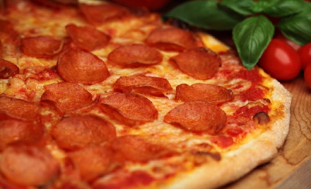 $20 Groupon to Willows Pizza & Restaurant - Willows Pizza & Restaurant in South Portland