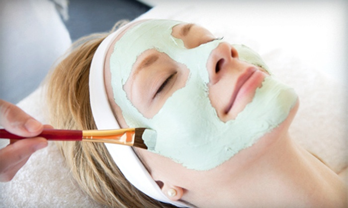 Scottsdale Style - Central Scottsdale: One or Three Custom Facials with Microdermabrasion at Scottsdale Style (Up to 74% Off)