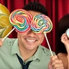 Half Off Rental from SweetPix Photo Booths