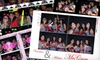 Pink Shutter Photobooths - Evergreen Park: One, Two, or Three Hours of Photo-Booth Rental from Pink Shutter Photobooths (Up to 55% Off)