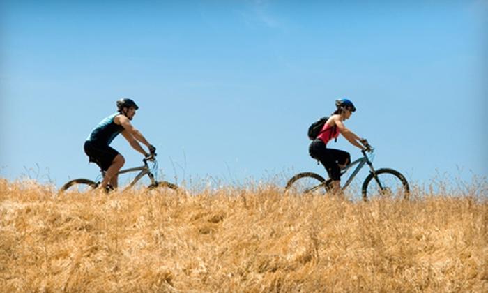 Skinny Wheels Bike Shop - Mocksville: $29 for a Bicycle Tune-Up and Lube at Skinny Wheels Bike Shop in Mocksville ($60 Value)
