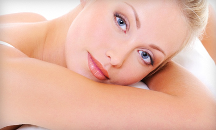 Merle Norman - Multiple Locations: Two Vitamin C Facials or $30 for $65 Worth of Spa Services at Merle Norman