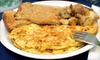 $10 for American Café Fare at JJ's Eatery