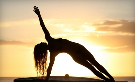 Hot Yoga By the Sea - Hot Yoga By the Sea in Kailua