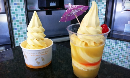 $10 Groupon for Sweets - House of DoleWhip in West Hollywood