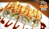Kung Fu Kitchen & Sushi - City Center: $25 for $50 Worth of Asian Fusion Cuisine and Drinks at Kung Fu Kitchen & Sushi in South Beach