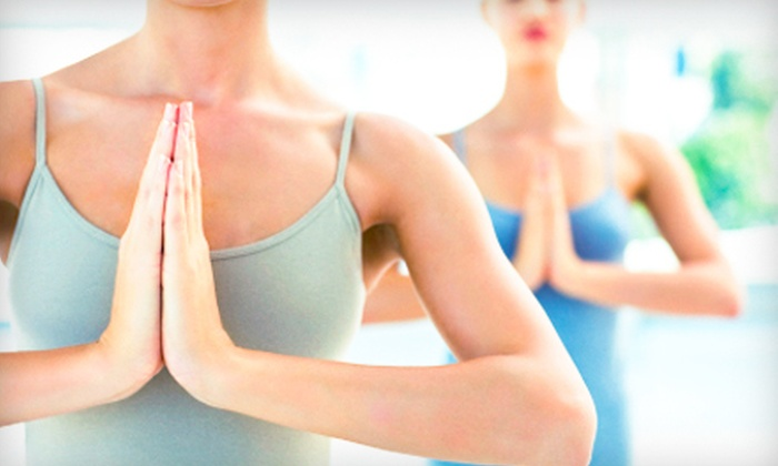 Clayton Yoga - Clayton: $30 for Five Classes at Clayton Yoga ($70 Value)