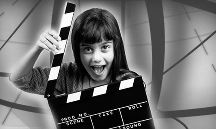 Hollywood Bootcamp - Greensburg: $399 for a Three-Week Kids' TV-and-Film-Acting Camp at Hollywood Bootcamp in Greensburg ($850 Value)