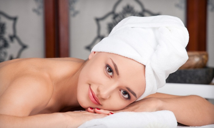 Xtreme Spa & Salon - Walnut Valley: $159 for Mother's Day Spa Outing at Xtreme Spa & Salon (Up to $310 Value)