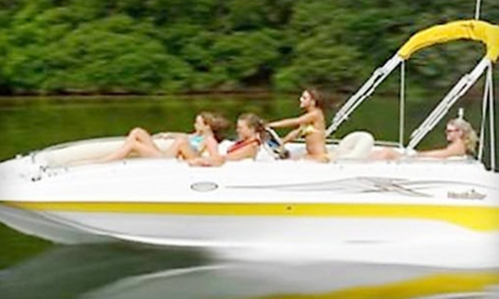 South Beach Boat Rentals Inc
