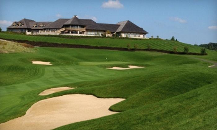 Golfdealz.net: $25 for One Golf Pass from Golfdealz.net