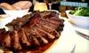Mac's Steakhouse - Huntington: Sunday Brunch or Steak and Seafood at Mac's Steakhouse in Huntington
