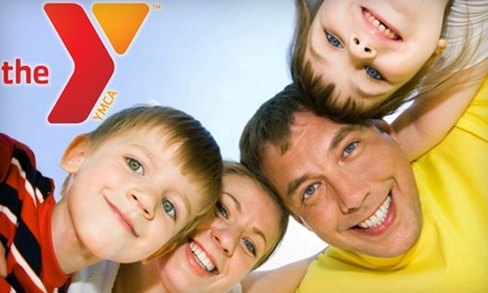 YMCA of Greater Omaha - Multiple Locations: $49 for a Three-Month Membership at the YMCA of Greater Omaha (Up to $239.50 Value)