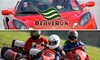 Pittsburgh International Race Complex - Big Beaver: $25 for $50 Worth of Race Karting, Supermoto, Daredevil Auto Handling, and More at BeaveRun MotorSports Complex