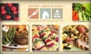 OOB Healthy Habits Kitchen - Wellesley: $35 for $70 Worth of Nutritious Pre-Assembled Meal Kits From Healthy Habits Kitchen
