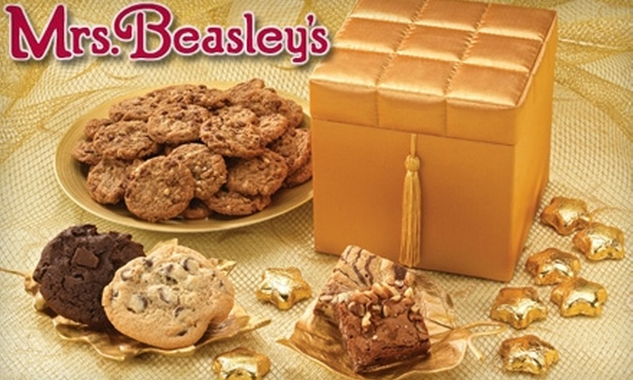 Mrs. Beasley's: $15 for $30 Worth of Sweets and More from Mrs. Beasley's