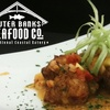Half Off Fare at Outer Banks Seafood