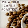 $4 for Coffee at One World Café & Roastery