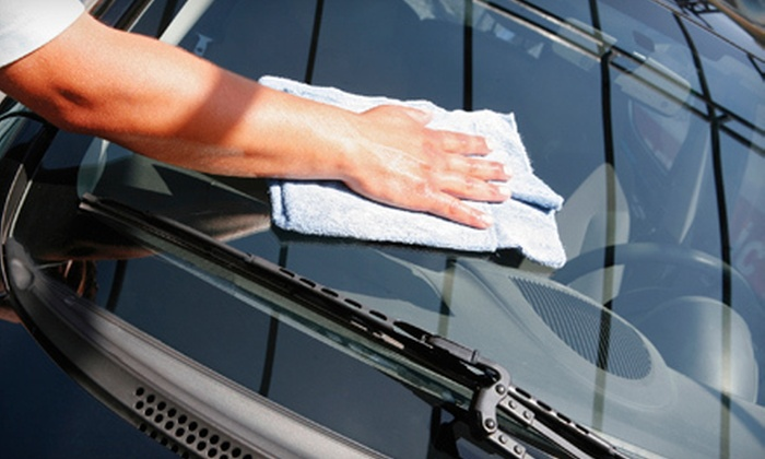 Total Cleaning Solutions - Parkview: Mobile Auto Detailing for a Standard or Large Vehicle from Total Cleaning Solutions (Up to 61% Off)
