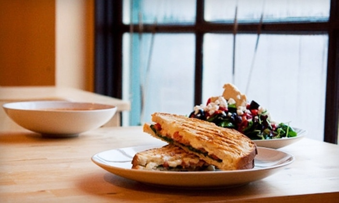 House - Media: $12 for $25 Worth of Deli Fare at House in Media