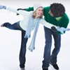 Up to 52% Off Ice-Skating Outing in Olive Branch