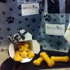 Half Off Freshly Made Pet Treats at The Corner Paws