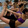 Up to 81% Off at Sunstone Yoga
