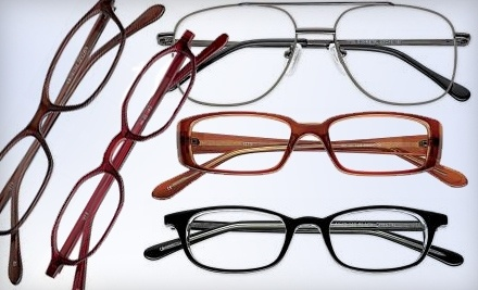$200 Groupon to M J Optical - M J Optical in Jackson Heights