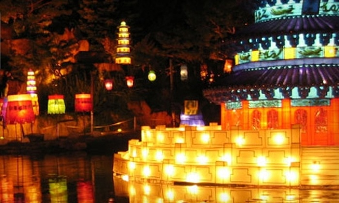 Hidden Dragon Tours - Victoria: $29 for an Old Chinatown Walking Tour for Two from Hidden Dragon Tours ($58 Value)