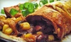 Up to 56% Off Mexican Fare at Under the Volcano