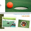 Half Off Mini-Golf and Driving Range