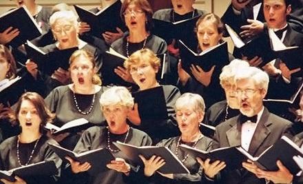 The Mendelssohn Choir of Pittsburgh: