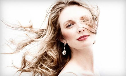 Cut, Shampoo and Style (a $90 value) - Tommi's Salon and Spa in Philadelphia