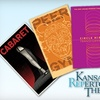 51% Off Repertory Theatre Season Ticket