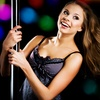 67% Off Beginners Pole- or Belly-Dance Classes