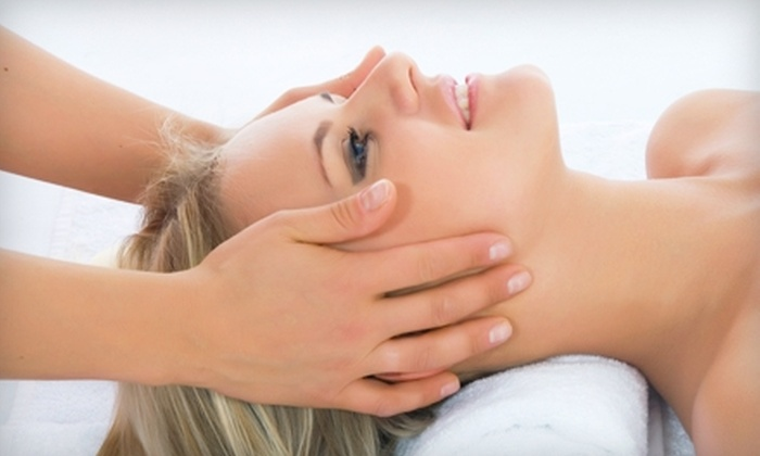 Exposé Salon and Day Spa - Visalia: $30 for a European Facial at Exposé Salon and Day Spa in Visalia ($60 Value)