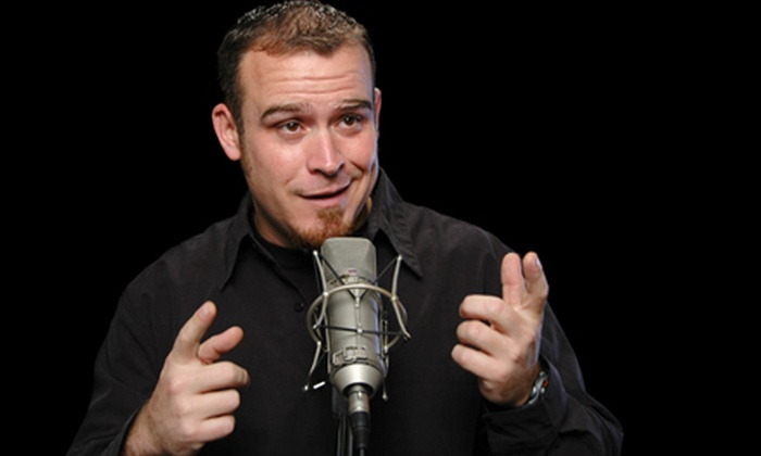 Laffs Comedy Caffe - Sam Hughes: $12 for Outing for Two to Any Comedy Show at Laffs Comedy Caffe