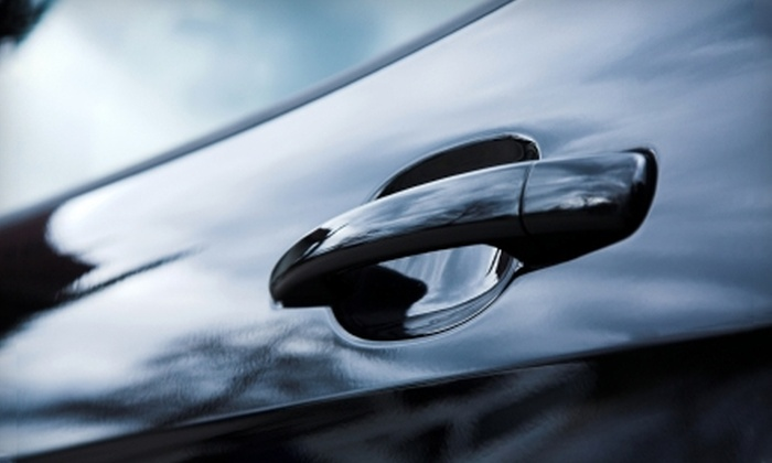 Tulsa Auto Detail - Yorktown: $62 for an Executive Detail at Tulsa Auto Detail ($125 Value)
