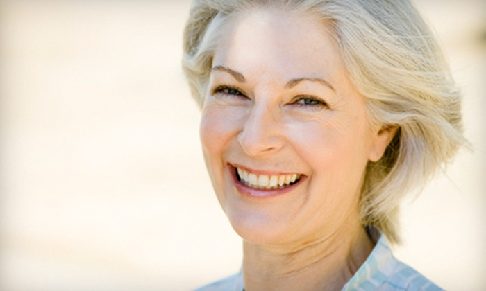 Aesthetic Specialists of the Palm Beaches - Jupiter Lakes: One or Three IPL Age-Spot-Removal Treatments at Aesthetic Specialists of the Palm Beaches in Jupiter (Up to 77% Off)
