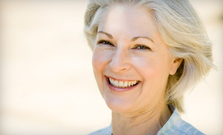 3 IPL Age-Spot-Removal Treatments (a $900 value) - Aesthetic Specialists of the Palm Beaches in Jupiter