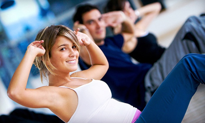 Beach Bunny Bodies - University Park: $35 for Six Weeks of Unlimited Bikini Boot Camp from Beach Bunny Bodies ($200 Value)