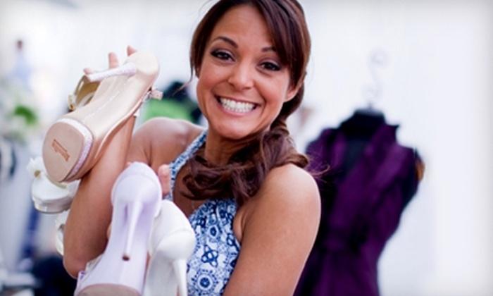 Unveiled: Bridal Style Revealed - Beverly Hills: $15 for One Ticket to Unveiled: Bridal Style Revealed ($30 Value)