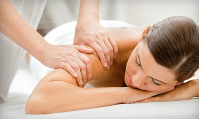 In Essence Day Spa - In Essence Day Spa: $69 for a Classic Facial and Relaxation Massage at In Essence Day Spa ($140 Value)