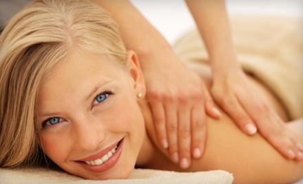 60-Minute Therapeutic Deep-Tissue Massage (a $70 value) - Studio Twenty-8 in Pensacola