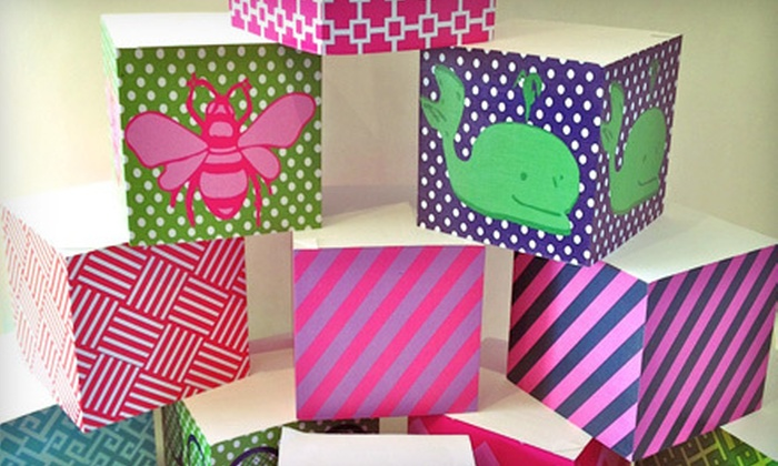 Papers & Presents - Wellesley Fells: $25 for $50 Worth of Stationery, Gifts, and Services at Papers & Presents in Wellesley