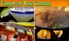 Campeche Bay Cantina - Jacksonville Beach: $10 for $20 worth of Mexican Fare and Drinks at Campeche Bay Cantina
