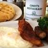 $10 for Breakfast & Thai Fare at Cindy's Restaurant in Davis